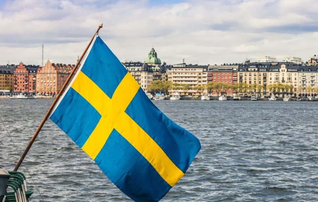 svenska indexfonder